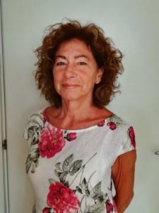 Lucia Gaudenzi Maestra Yoga